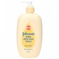 Johnson's Baby Ultra Care Lotion Aloevera+Vitamine E (Made In Malaysia)-500ml.